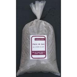 Lava stone - pumice (5 kilo bag)